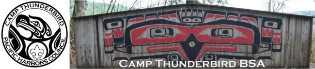 CampThunderbird.net