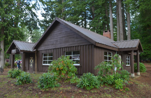 View more photos of The Al Lewis Lodge